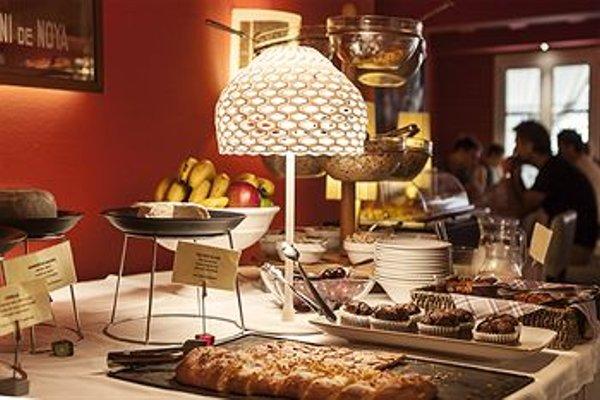 Hotel Banys Orientals - фото 12