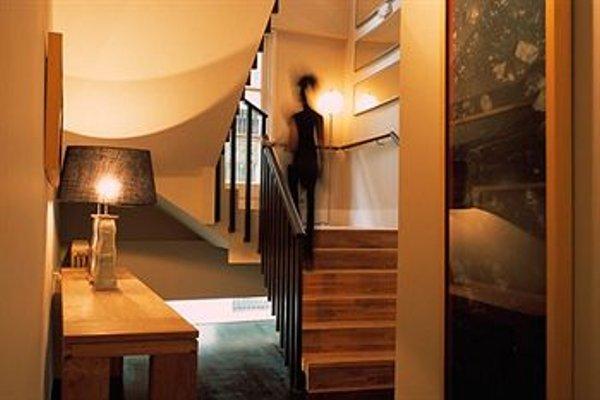 Hotel Banys Orientals - фото 17