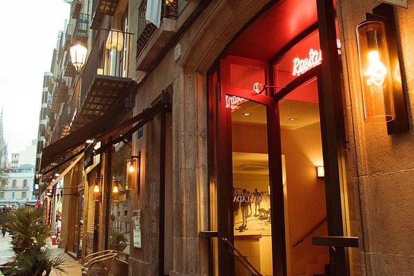 Hotel Banys Orientals - фото 21