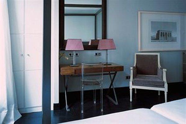Hotel Banys Orientals - фото 4