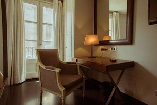 Hotel Banys Orientals - фото 7
