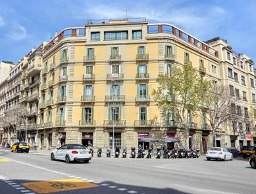 Гестхаус Vasanta Hostal Boutique