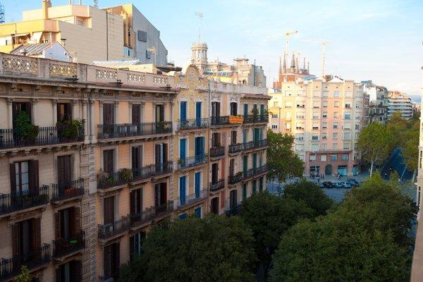 Fuster Apartments by Aspasios - фото 22
