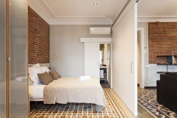 Fuster Apartments by Aspasios - фото 3