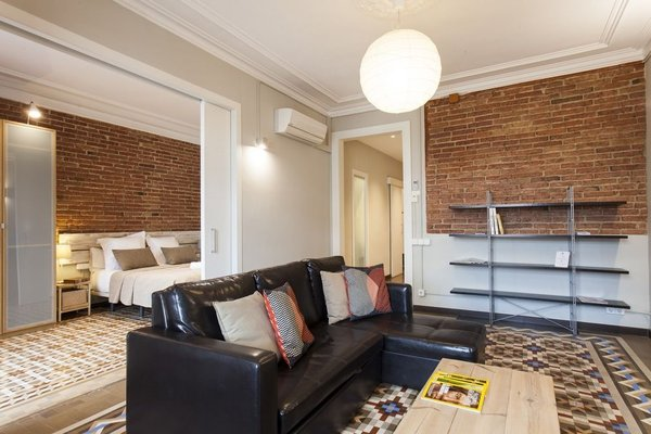 Fuster Apartments by Aspasios - фото 9