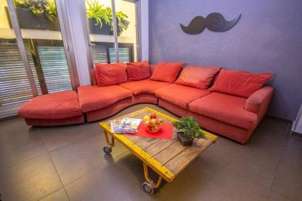 Don Moustache Boutique Hostel - фото 6