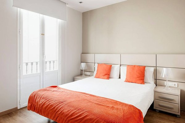 Arago312 Apartments - фото 18