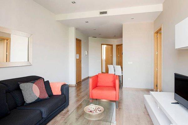 Arago312 Apartments - фото 11