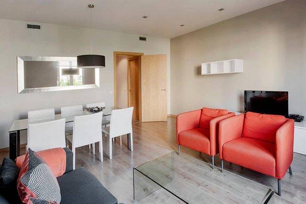 Arago312 Apartments - фото 12