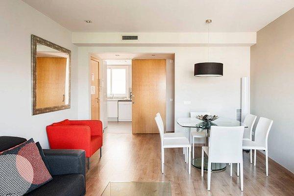 Arago312 Apartments - фото 14