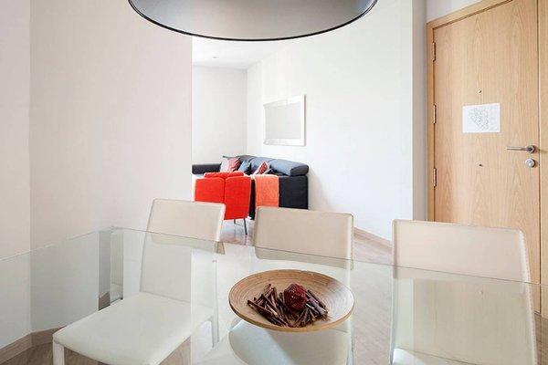Arago312 Apartments - фото 15