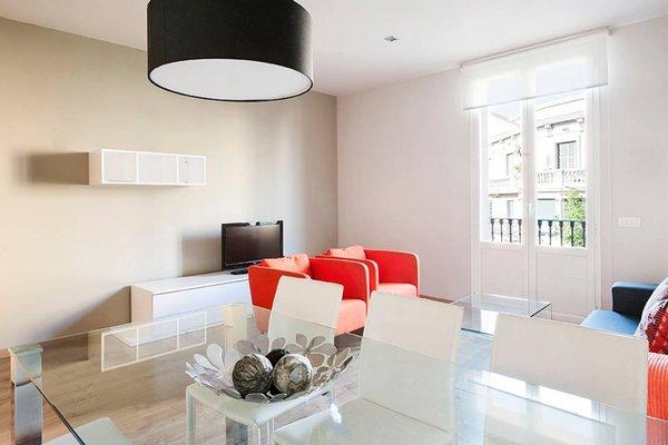 Arago312 Apartments - фото 6