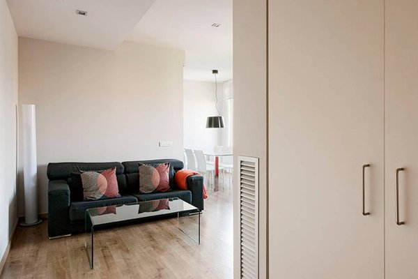 Arago312 Apartments - фото 9
