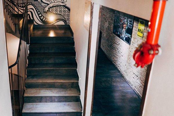 Black Swan Hostel - фото 14