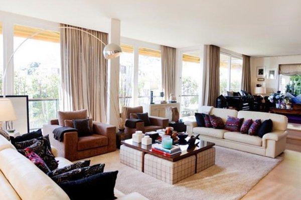 Barcelona VIP Apartments - фото 50