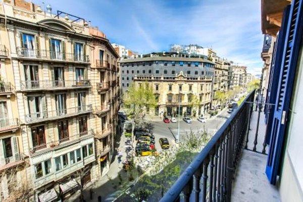 Cosmo Apartments Passeig de Gracia - фото 50