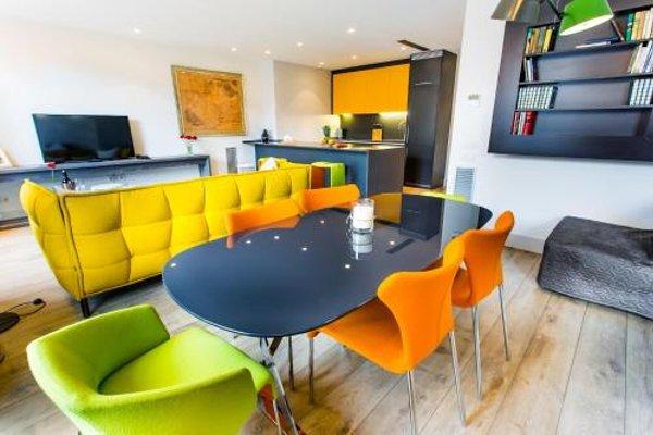 Cosmo Apartments Passeig de Gracia - фото 10