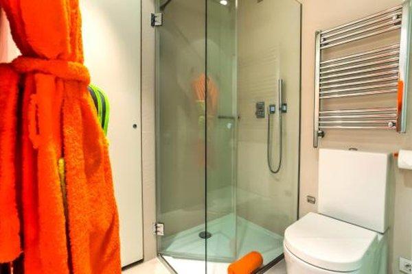 Cosmo Apartments Passeig de Gracia - фото 12