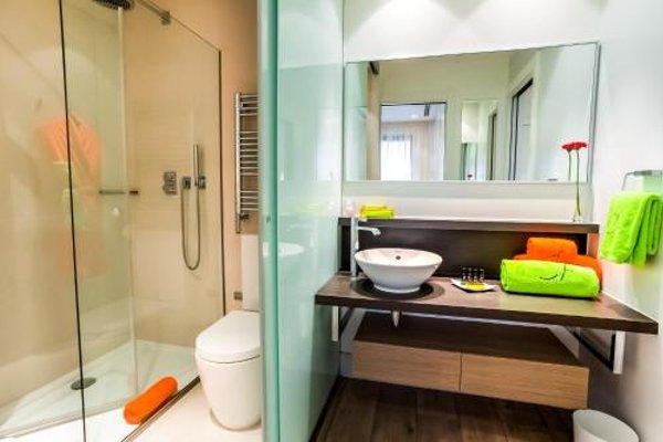 Cosmo Apartments Passeig de Gracia - фото 13