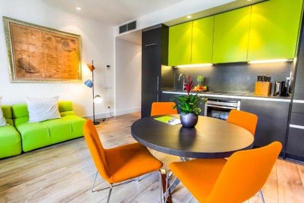 Cosmo Apartments Passeig de Gracia - фото 15