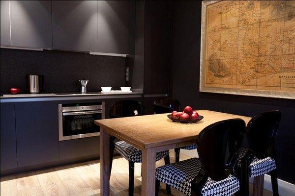 Cosmo Apartments Passeig de Gracia - фото 16
