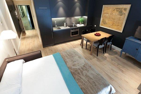 Cosmo Apartments Passeig de Gracia - фото 17
