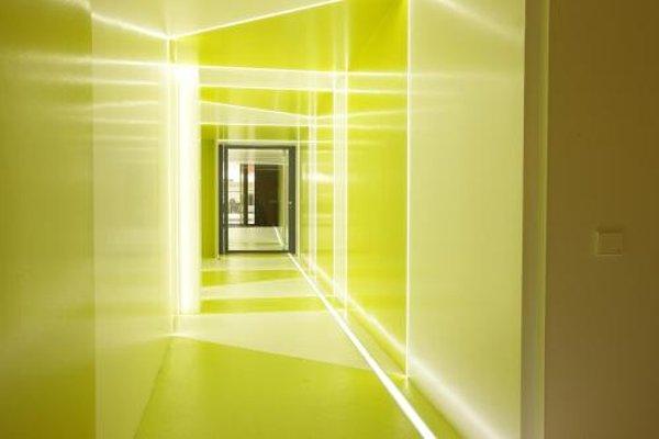 Cosmo Apartments Passeig de Gracia - фото 18