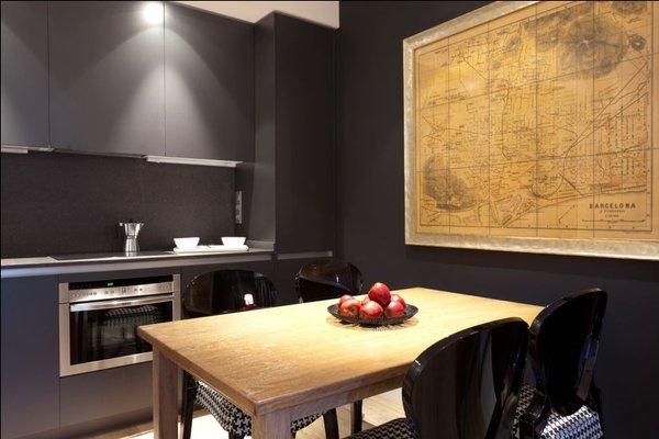 Cosmo Apartments Passeig de Gracia - фото 20