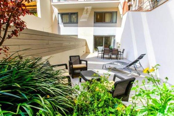 Cosmo Apartments Passeig de Gracia - фото 22
