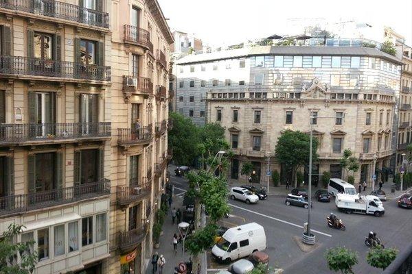 Cosmo Apartments Passeig de Gracia - фото 23