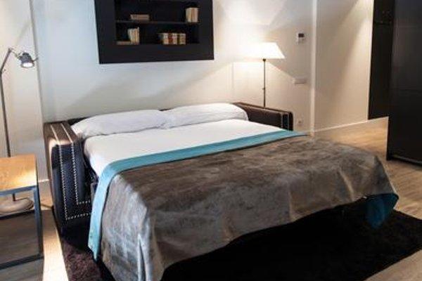 Cosmo Apartments Passeig de Gracia - фото 3
