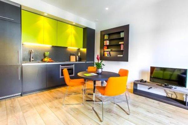 Cosmo Apartments Passeig de Gracia - фото 5
