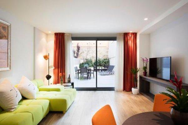 Cosmo Apartments Passeig de Gracia - фото 6