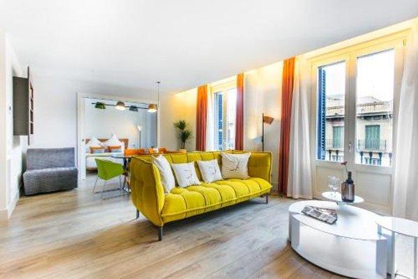Cosmo Apartments Passeig de Gracia - фото 7