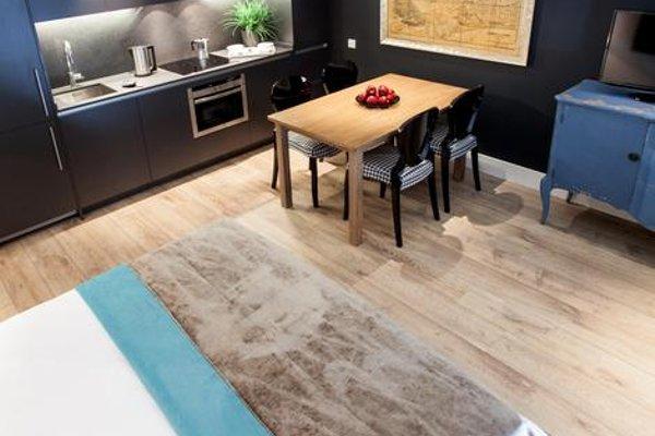 Cosmo Apartments Passeig de Gracia - фото 8