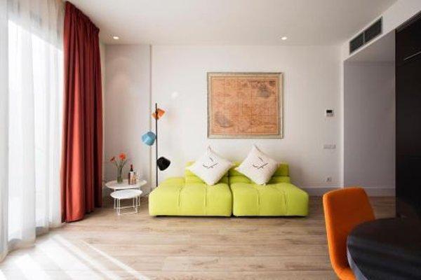Cosmo Apartments Passeig de Gracia - фото 9