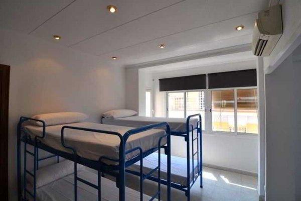 Bedcelona Barceloneta Beach Club & Rooms - фото 4
