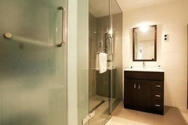 Zoilo Apartments - фото 10