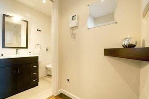 Zoilo Apartments - фото 12