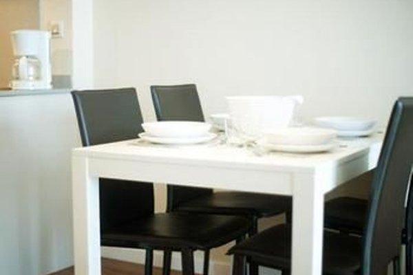 Zoilo Apartments - фото 13