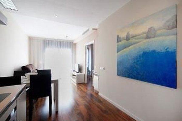 Zoilo Apartments - фото 14