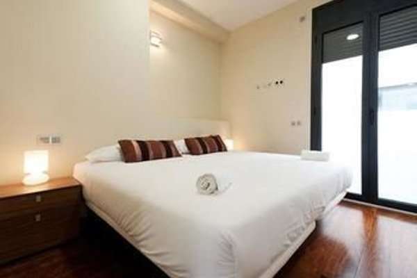 Zoilo Apartments - фото 15