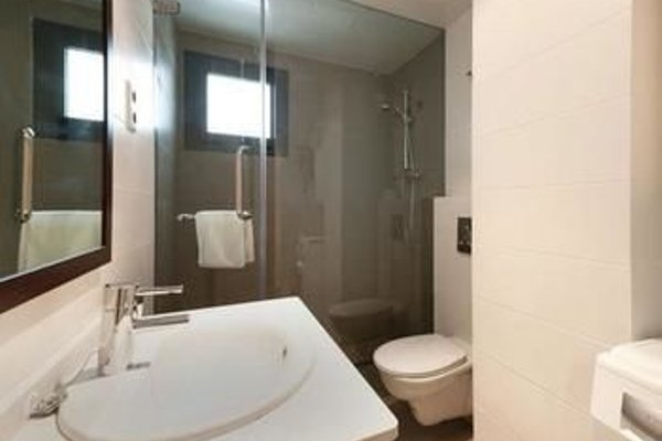 Zoilo Apartments - фото 16