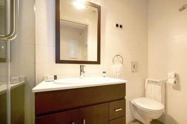 Zoilo Apartments - фото 18