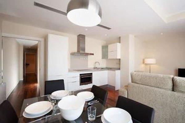 Zoilo Apartments - фото 19