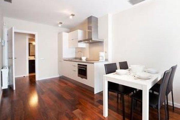 Zoilo Apartments - фото 20