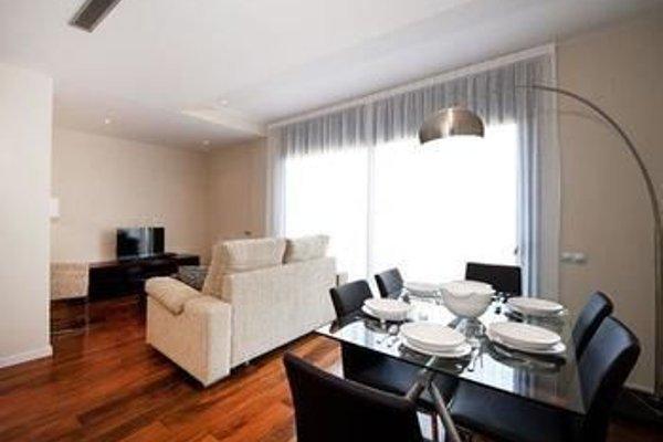 Zoilo Apartments - фото 21