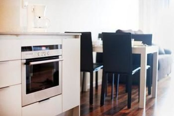 Zoilo Apartments - фото 22