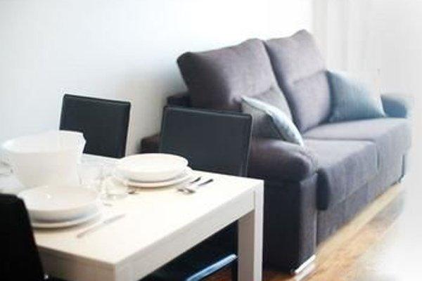 Zoilo Apartments - фото 23