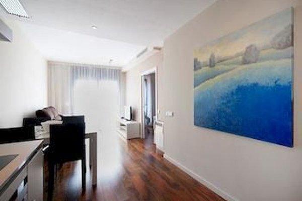 Zoilo Apartments - фото 3